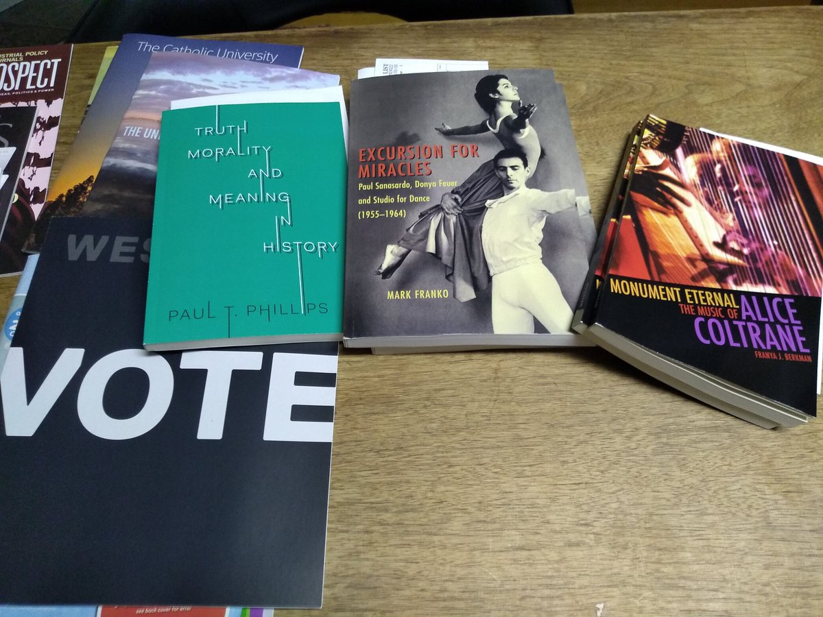 test Twitter Media - Today's reprints and a not so subtle reminder. #FridayReads #ReadUP #Vote https://t.co/6rLwHcaNIR