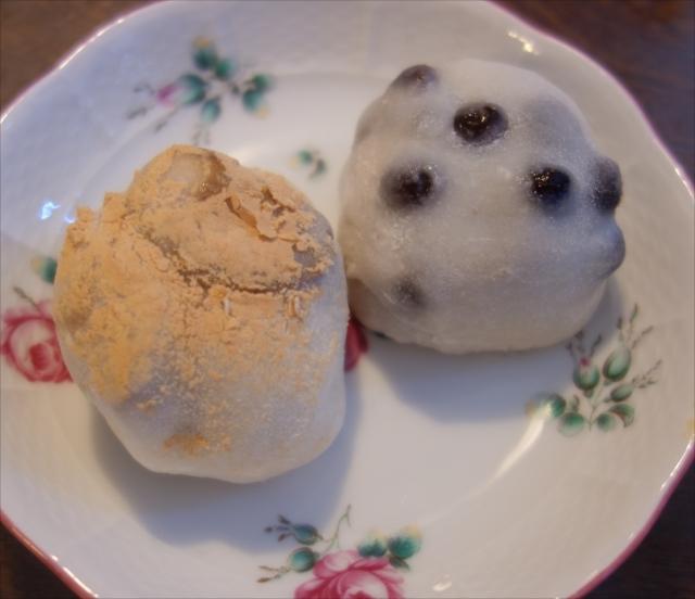 test ツイッターメディア - 「京都人の密かな愉しみ」出町ふたばの豆餅と栗餅 を投稿しました。 #エキサイトブログ https://t.co/c4H4uzoHYX https://t.co/YyPYPbxxKE