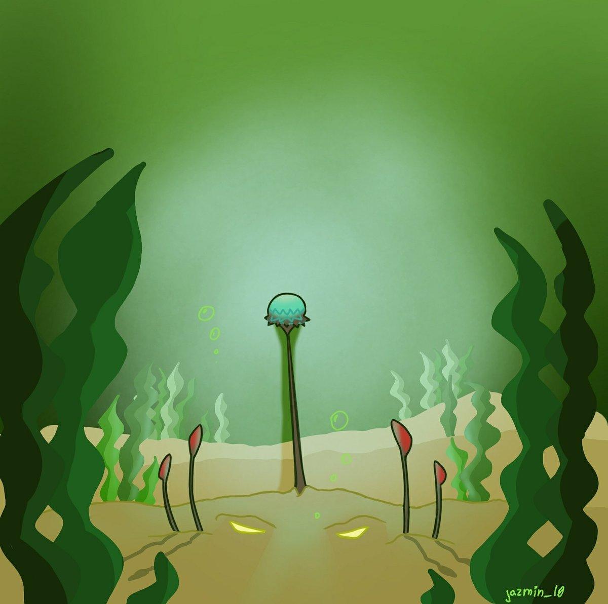 Dia 25: Lantern  Un recuerdo para cualquier jugador de Tri Ultimate  #drawtober #MonsterHunter
