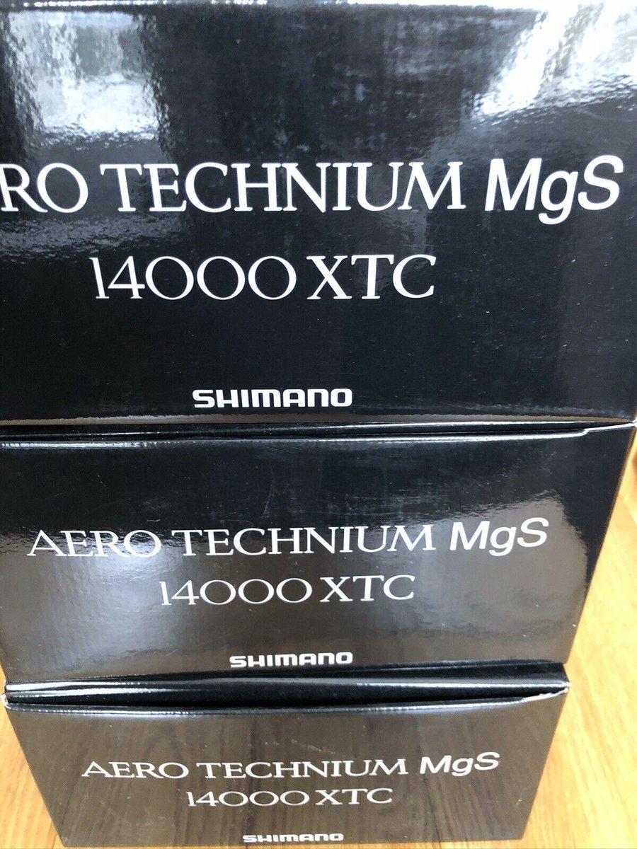 Ad - Shimano Aero Technium Magnesium XTC 14000 On eBay here -->> https://t.co/5SgnyRTaMK  #car