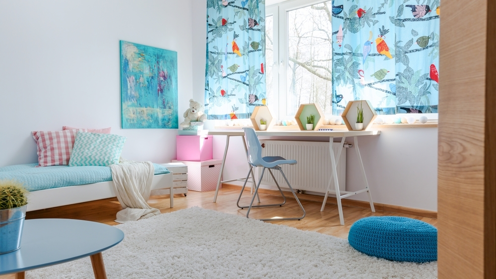 How to Create Timeless Room Decor for Kids https://t.co/Pt12pz0QZh...