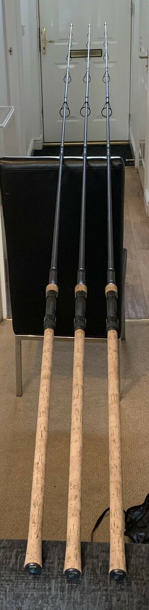 Ad - 3x Nash Scope 10ft On eBay here -->> https://t.co/zXFalQtH2H  #carpfishing https://t.co/0