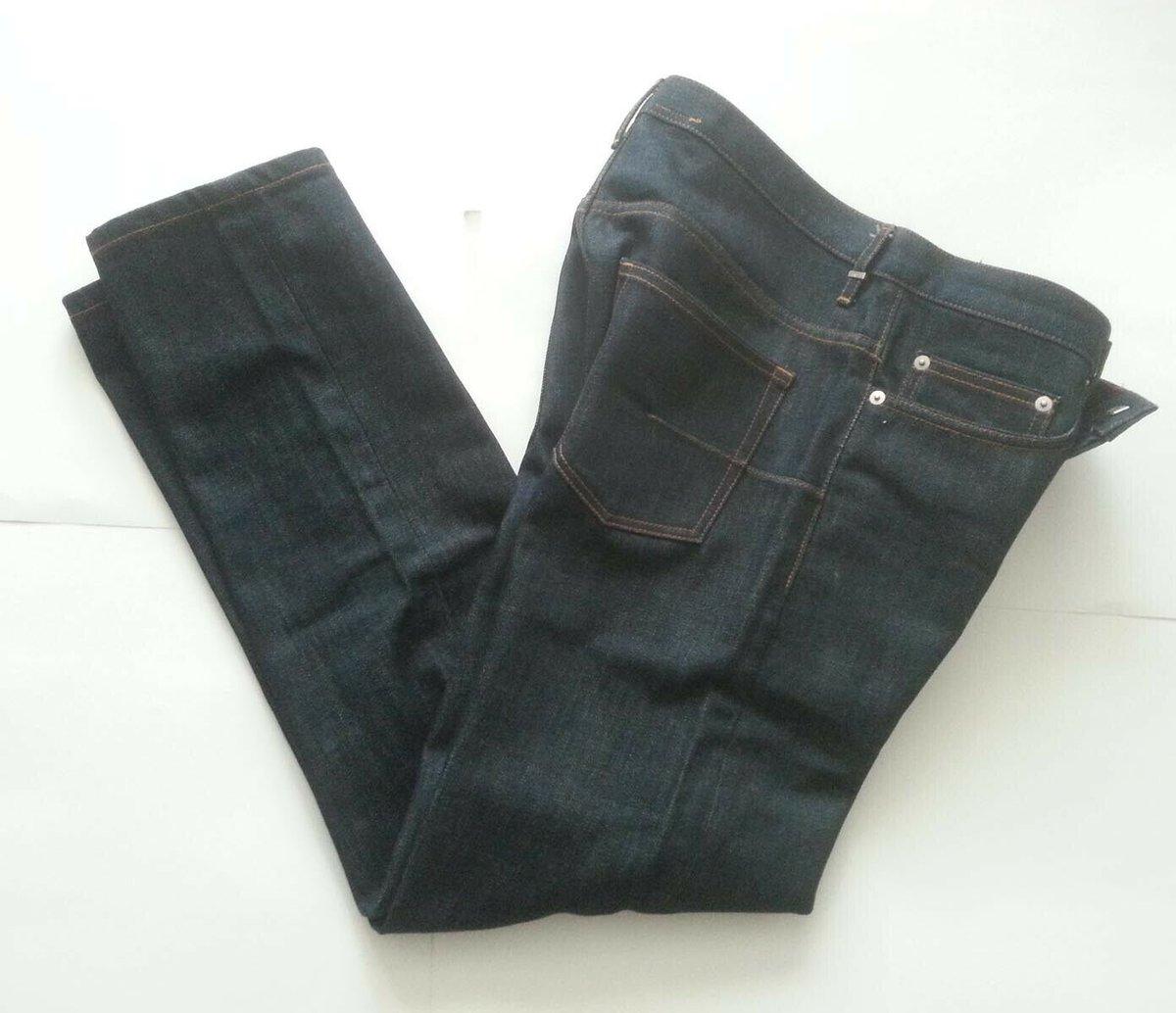 Sale Good Price! https://t.co/Waa0zOtvfK DIOR Men Jeans Size 32 x 30...
