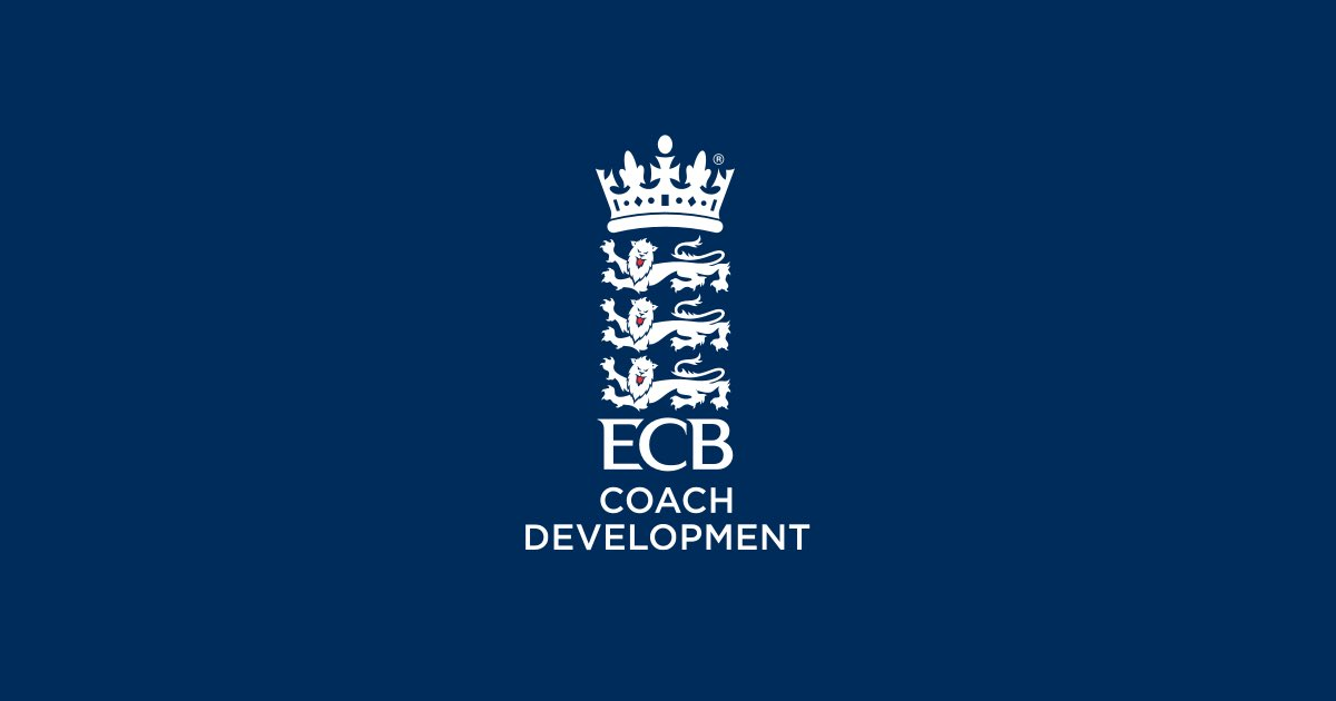 test Twitter Media - 🏏Level 2 in Coaching Children🏏  ‼️Limited spaces left available‼️  1️⃣ space on our @SomersetCCC course on 7th, 8th & 14th Nov   5️⃣ spaces on our @WellswaySC course on 22nd, 29th Nov & 6th Dec   📝 for booking & more info ⬇️  https://t.co/U8WNU020sh  #CAinspire #coaching https://t.co/C8aKu69XmV