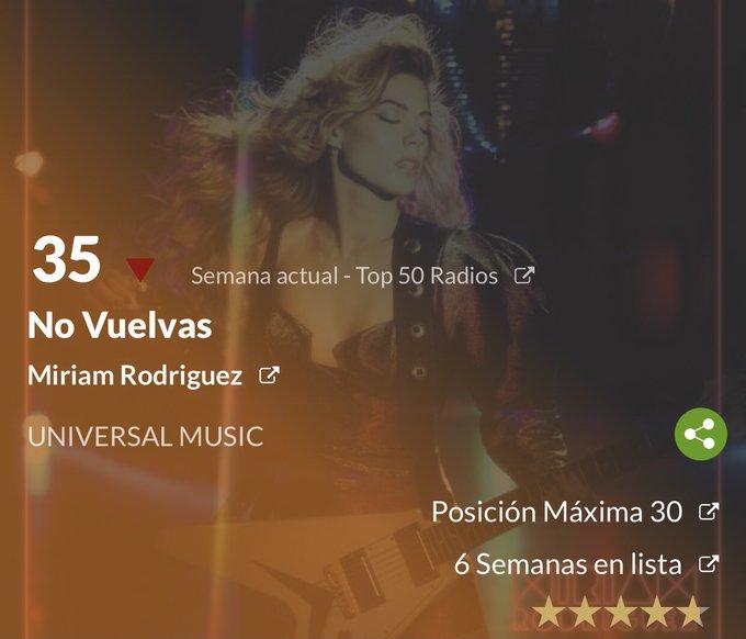 """Miriam Rodríguez >> álbum """"La dirección de tu suerte"""" - Página 8 ElVwAsrWMAQr2jf?format=jpg&name=small"""