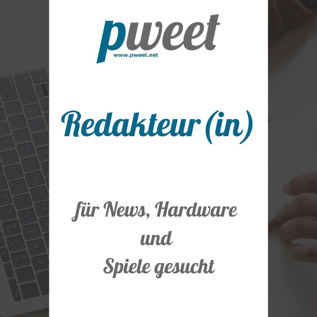 Hi liebe Gamer,  wir suchen für unsere Plattform noch Redakteur(innen), die Spaß daran haben, ab und an über Gaming einen Artikel zu verfassen.   Mehr dazu hier:   #Gaming #GamingNews #twitch #GermanMediaRT