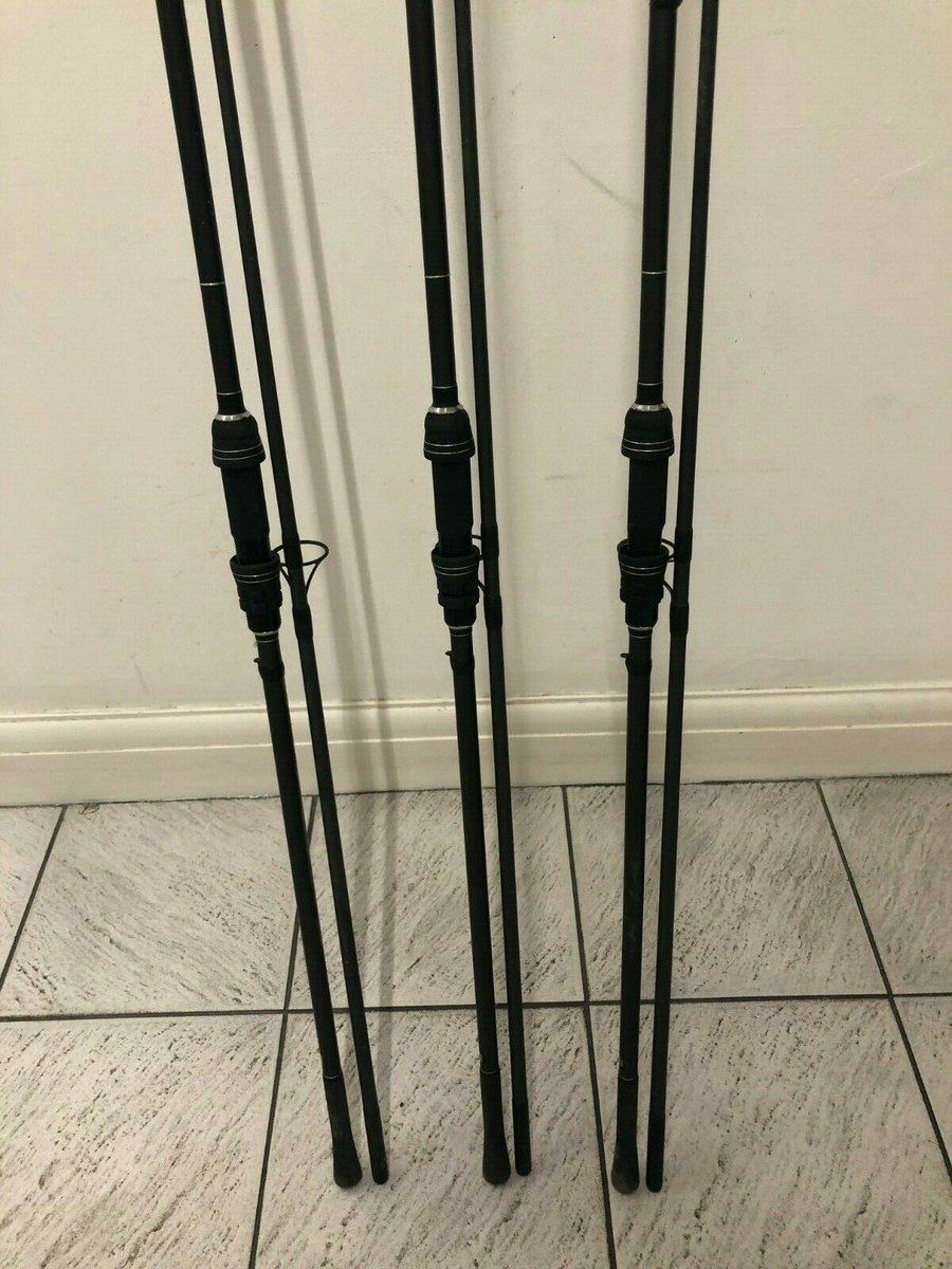 Ad - Nash NR Toro 13ft 3.25lb x3 On eBay here -->> https://t.co/zENDLdF4UN  #carpfishing https