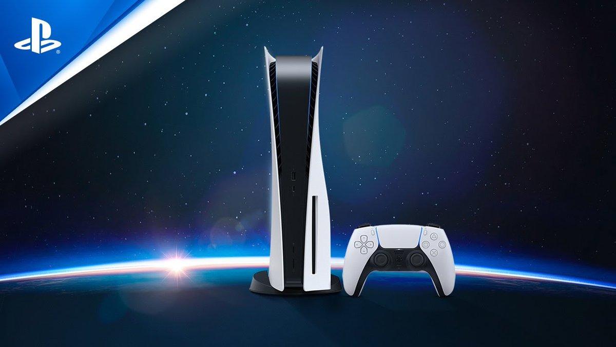 11.12.20 #PlayStation5