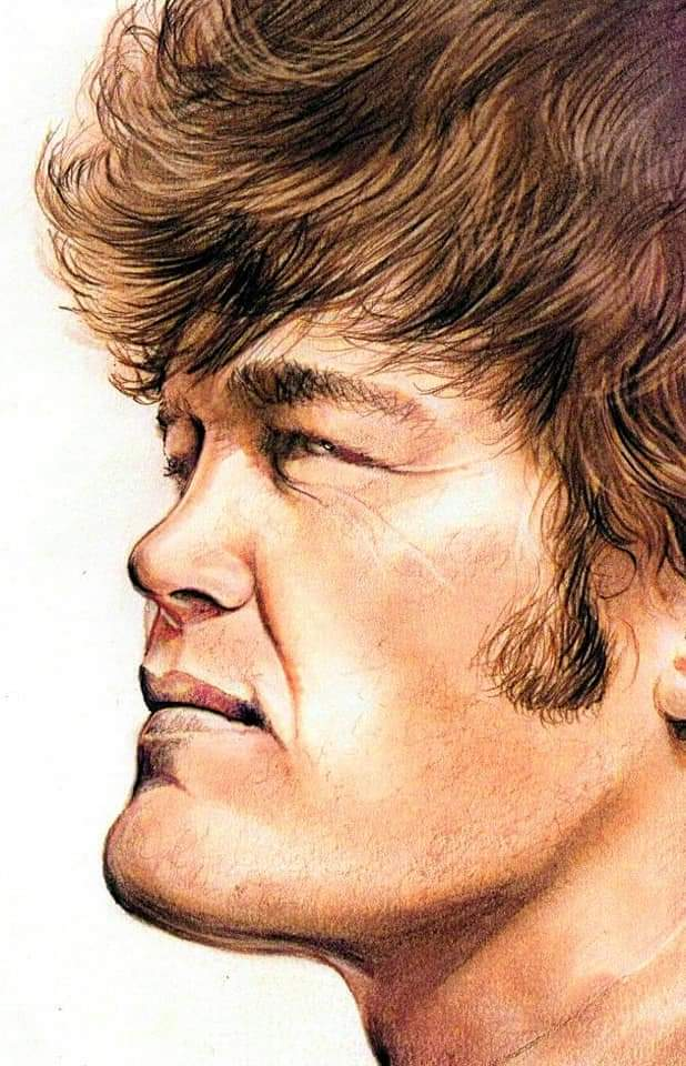 Beautiful sketch of @TheMickyDolenz1
