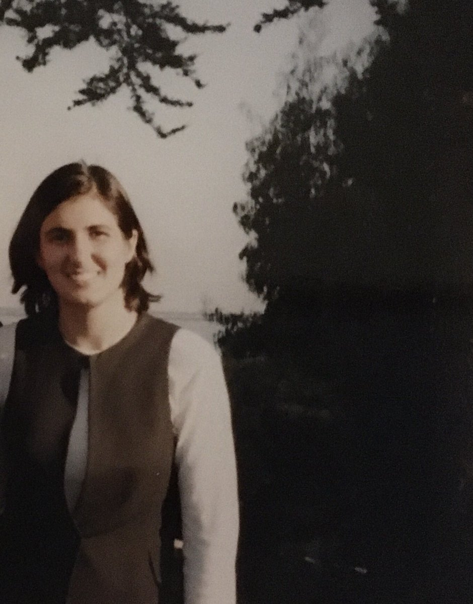 test Twitter Media - How it started (new graduate student at ASHG 1996) v how it's going (Professor and board member at #ASHG20).  Thanks for the mentorship and leadership opportunities @GeneticsSociety https://t.co/Cv8vvNkPeX