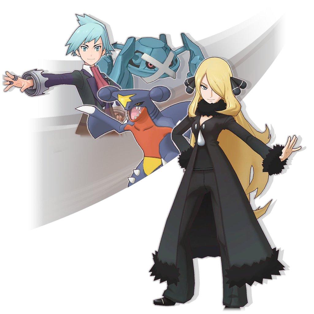#PokémonMasters : Et enfin, le 23 novembre 2020... Un Appel Duo Festival contenant Cynthia et Pierre Rochard sera présent ! Et oui, deux en un. L'appel Duo sera disponible jusqu'au 14 décembre.