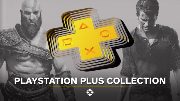 PS5 launch titles coming to PS+ Collection:  ✅Bloodborne ✅Days Gone ✅Detroit BH ✅GOW ✅Infamous ✅R&C ✅Last Guardian ✅TLOU ✅Until Dawn ✅Uncharted 4 ✅Batman AK ✅Battlefield 1 ✅COD BO III ✅Fallout 4 ✅FFXV Royal ✅MHWorld ✅MK X ✅Persona 5 ✅RE7  #PlayStation5 #PS5
