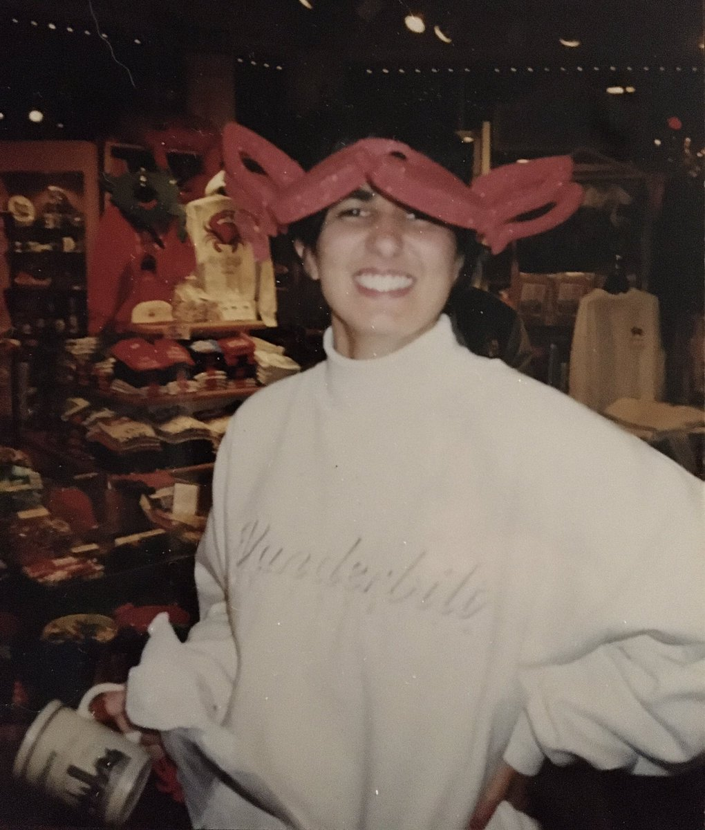 test Twitter Media - ASHG 1997 in Baltimore.  My second @GeneticsSociety meeting, back when I was still excited about conference hotel gift shops.  #ASHG20 #ASHGMemories https://t.co/1NpCeCyeLU