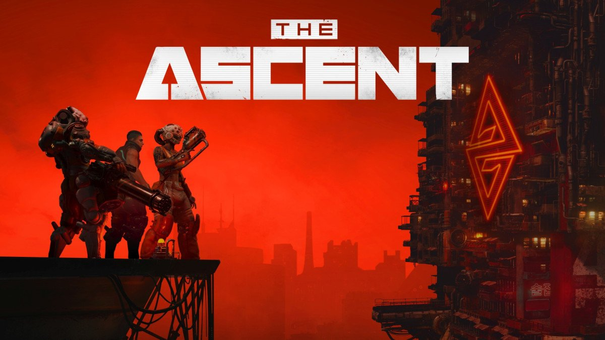 The Ascent Coming to Xbox Series X|S and Xbox One in 2021 with #XboxGamePass