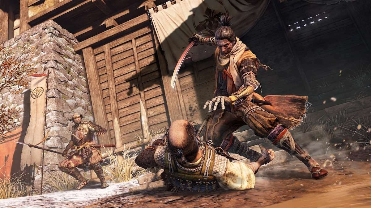 Sekiro: Shadows Die Twice Free Update Now Live, Adds New Modes And Skins  #gamingnews