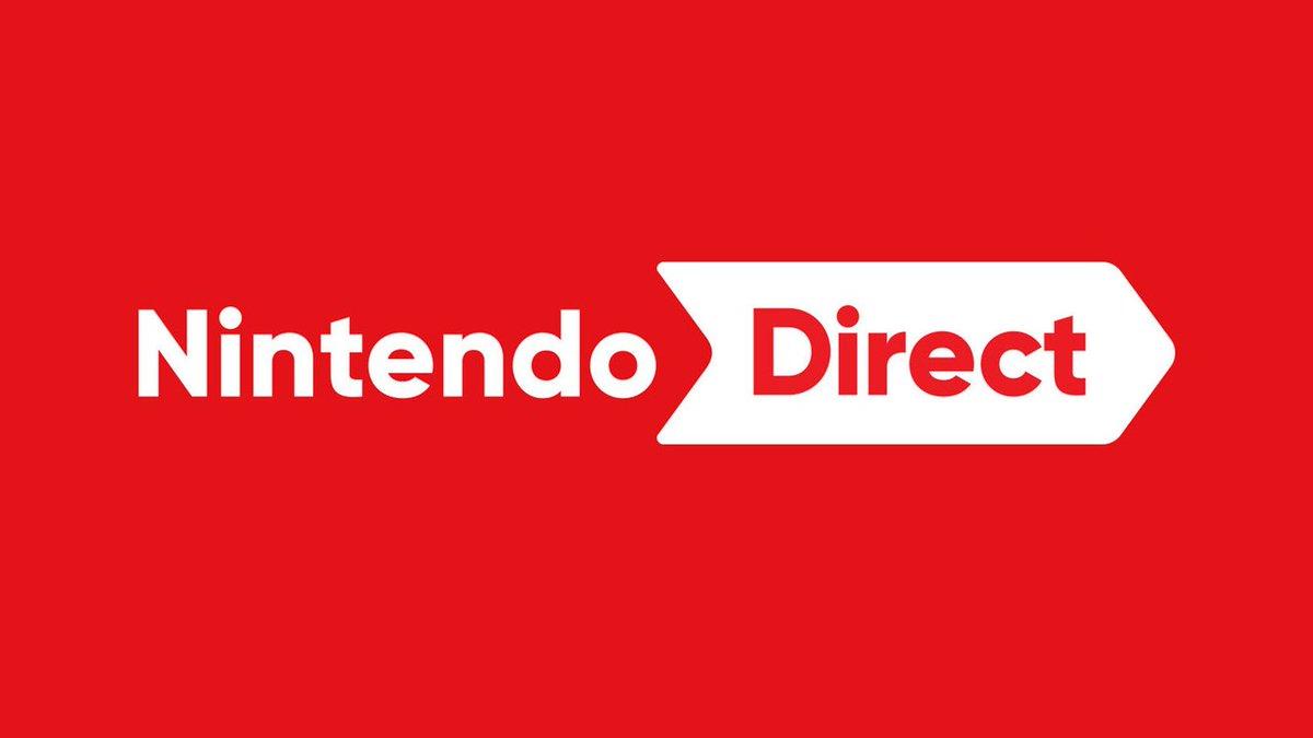 Nintendo Shadow-Drops Another Nintendo Direct Mini, Watch It Here  #Repost #NintendoDirect #NintendoSwitch #SwitcheShop