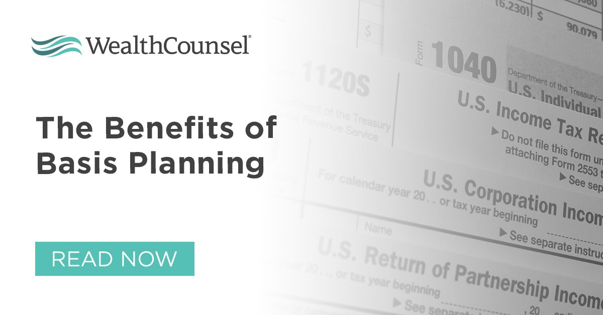 test Twitter Media - Do not overlook basis planning as an #incometax ace up your sleeve in today's #estatetax landscape! Learn how you can maximize it effectively on our blog: https://t.co/ezdlb4785f #estateplanning #deathtax https://t.co/R97m6RMf8y
