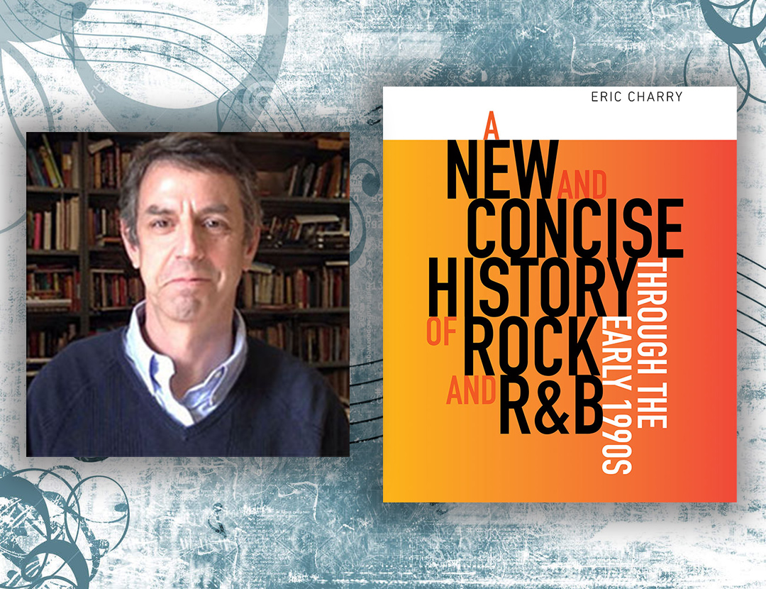"test Twitter Media - Eric Charry, author of ""A New and Concise History of Rock and R&B through the Early 1990s"" is presenting An Ethnography of the Five Spot Café for the panel session on Rethinking Jazz Canons at 10 am/ET on 10/29. #Rock  #MusicBooks #SEM2020 More here: https://t.co/m19Vzbj8sf https://t.co/IFRqnZc9G2"