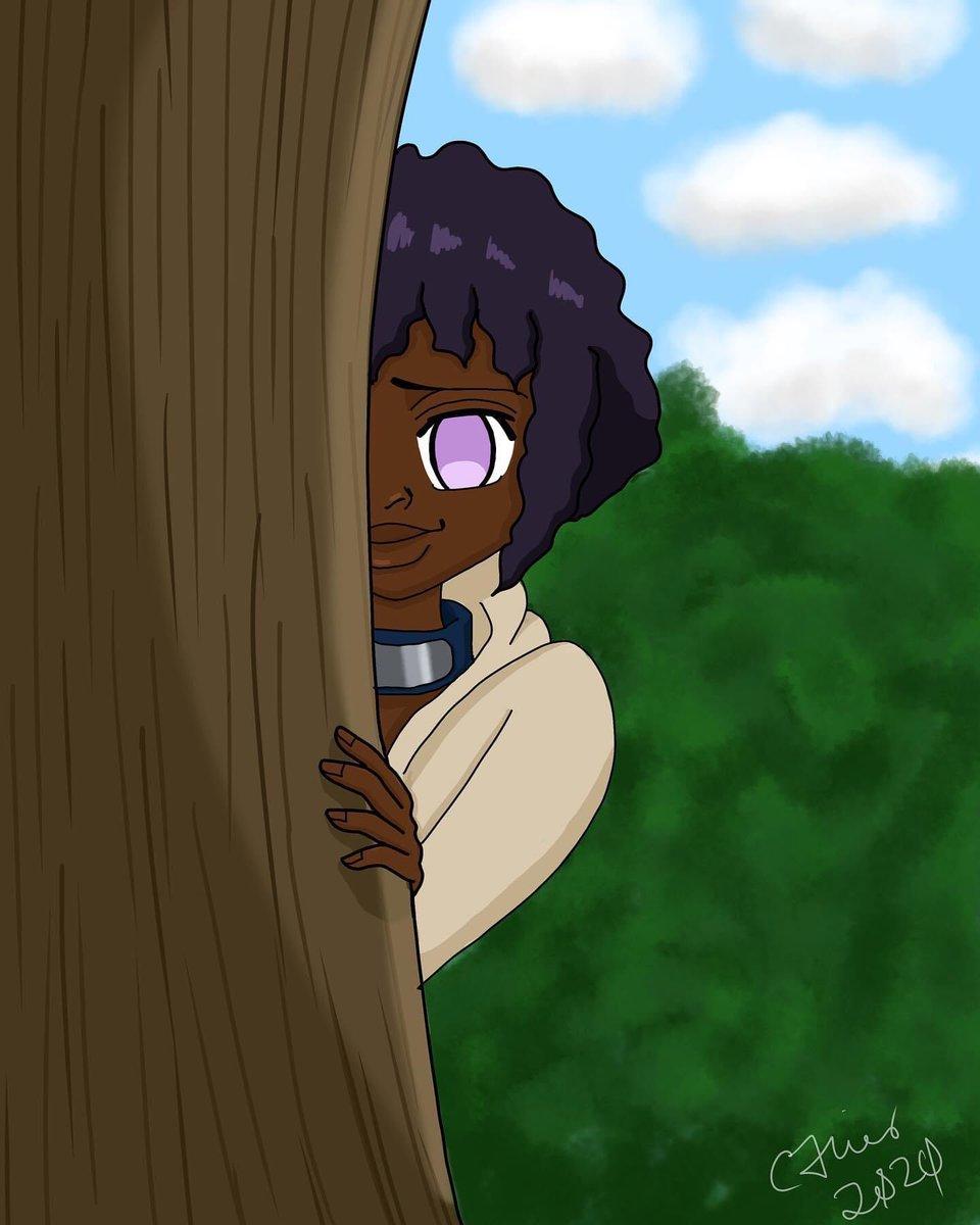 #blacktober day 28 shy character Hinata hyuga from #Naruto  #blacktober #BlackTwitter #fanart #anime #AnimeArt #animefan #animetwt #ArtistOnTwitter #digitalart #ibispaint #NobodyArtistClub #SmallArtistClub #artists