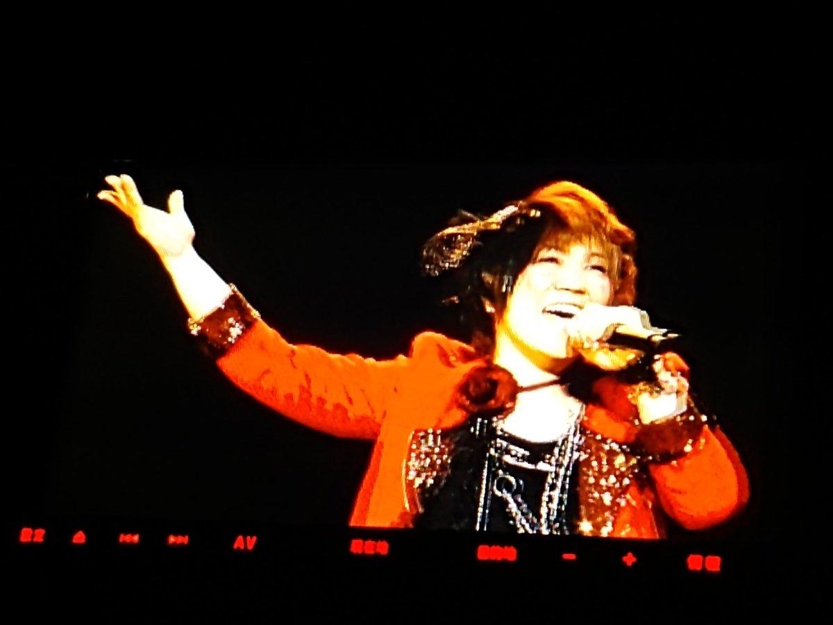 test ツイッターメディア - 松本梨香さん、歌唱力バケモンすぎるだろ...(東映の感謝祭を観ています) https://t.co/kpl1wddp0O