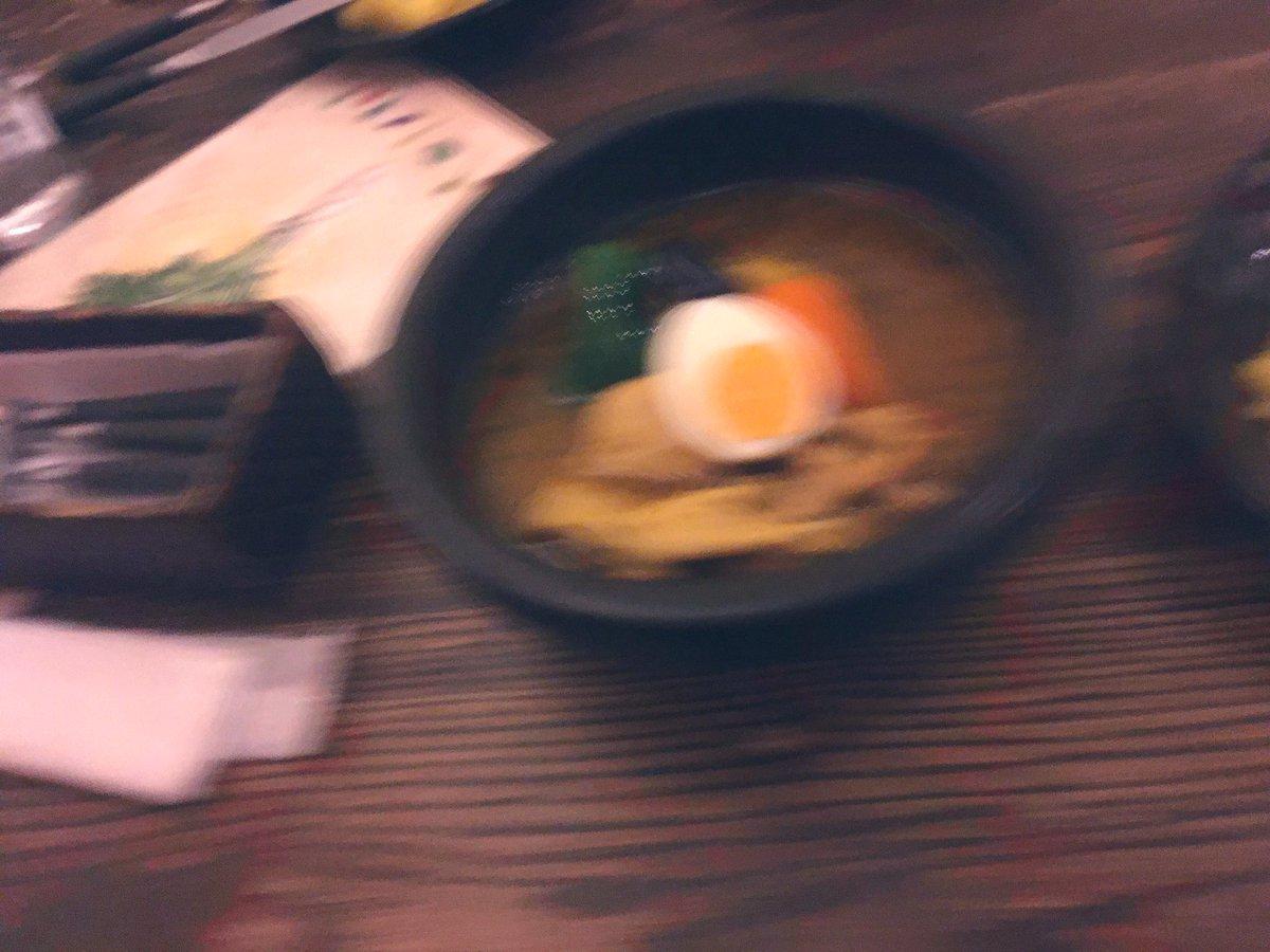 test ツイッターメディア - ぴゃあああ戒さんとお食事してゲームしたゾ...! スープカレーのお店初めて行ったのですがめちゃくちゃに美味で全私が泣いた。。。柔らかいお肉、忘れられないスープ。。そしてあつ森の島が充実しすぎてめちゃ凄かったし、色々と頂いてしまったおおおういえ\( 'ω')/ 本当にありがとうございました! https://t.co/GMRDnQEKFZ