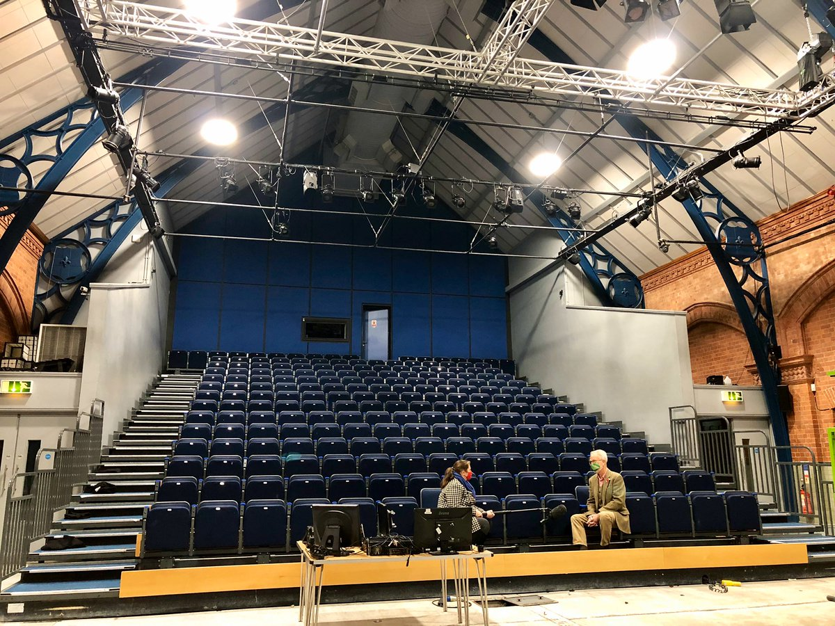 test Twitter Media - On @itvcalendar tonight at 6, @emmawilkitv reports on the closure of @lincdrillhall, is it the final curtain for the arts in this building... https://t.co/OWnBAJhVKQ