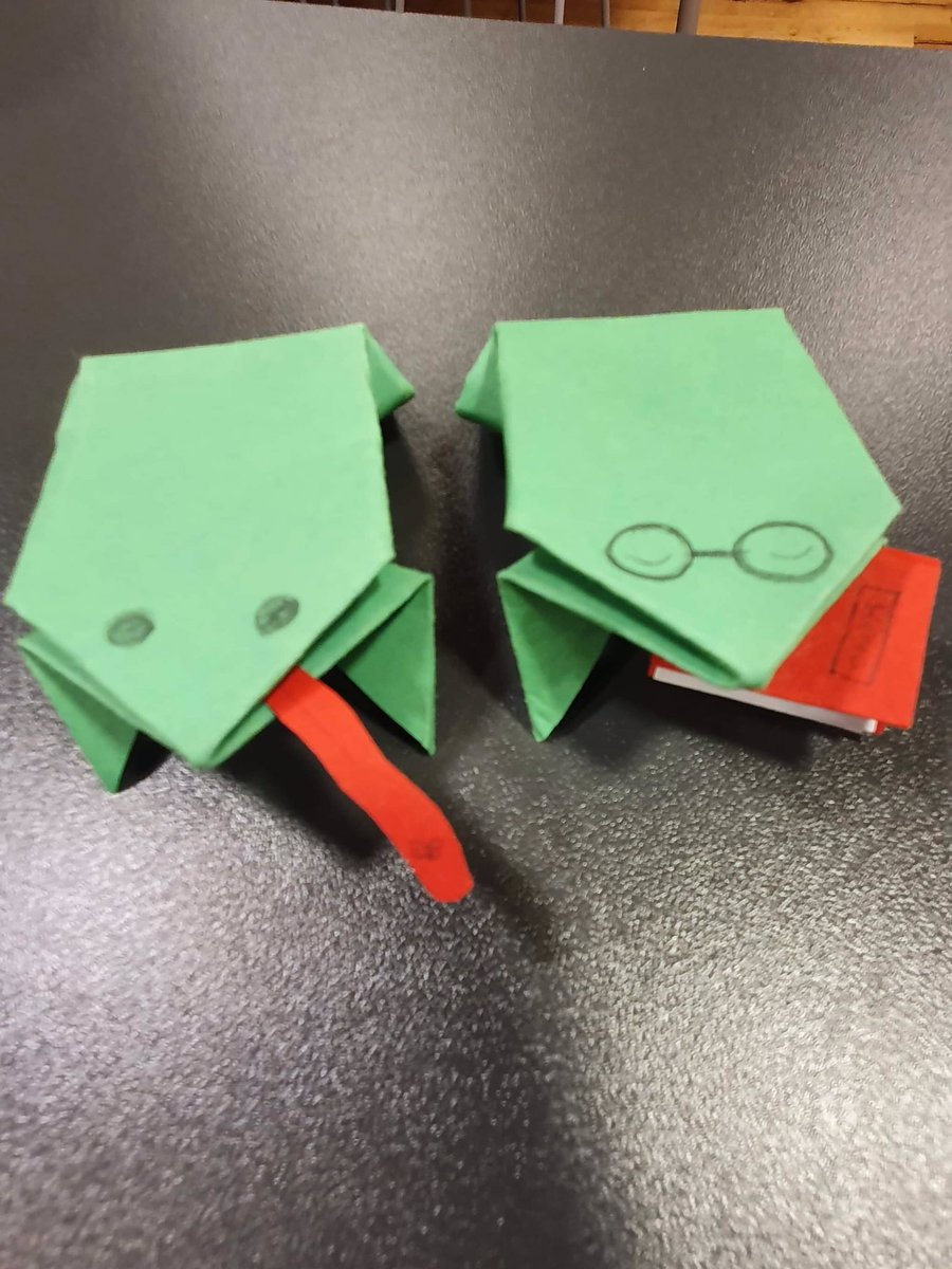 test Twitter Media - Uppáhalds dagurinn minn, nemendur kynntu lokaafurðir fyrsta þema vetrarins. Fengum origami, frumsamin lög, borðspil, leikrit, Minecraft veitingahús og dýragarð með plöntuhýsi, pizzur og glærur. Námsmat á staðnum og meira eftir helgi. @johkrist #menntaspjall #hörðuvallaskóli https://t.co/HQrC3emwl3