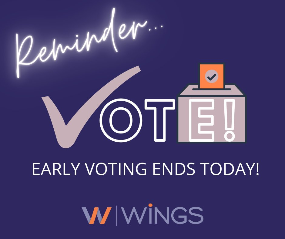 test Twitter Media - Today is your last chance to vote early in Texas. Find an early voting polling location, a list of the 7 forms of approved photo ID you can use to vote, and what to do if you do not possess and cannot reasonably obtain one at https://t.co/idoa5KDvP1 #VoteTexas #EarlyVoting https://t.co/3tag0XvpBo