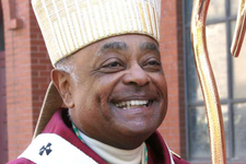 Pope Francis Names Washington Archbishop Wilton Gregory First African American Cardinal