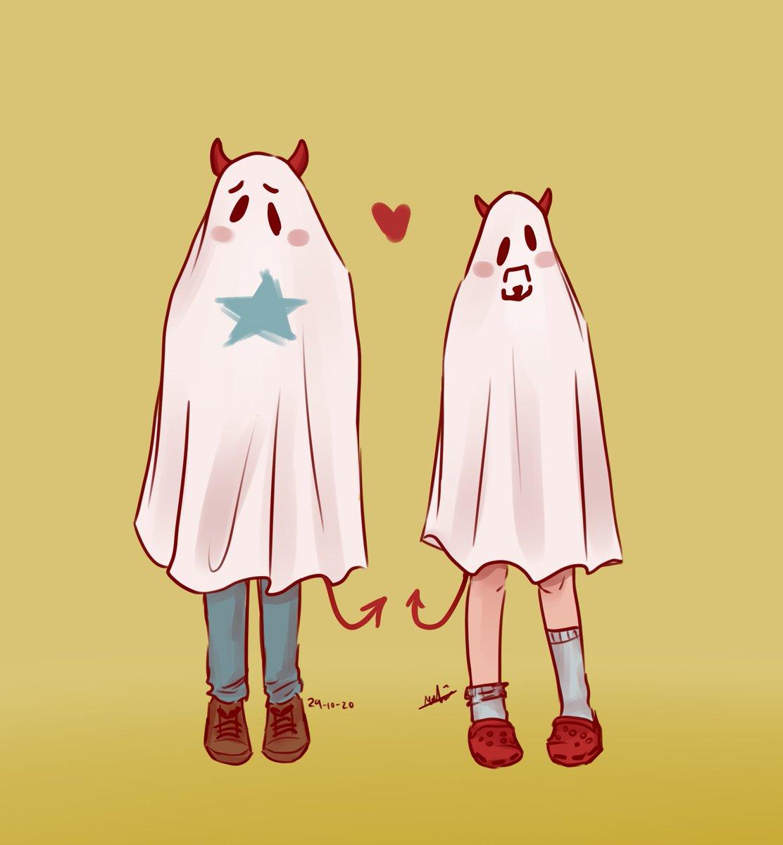 """Something simple but here it is 💙❤️ 29 """"Ghosts/Demons"""" #SteveTonytober #Stony #Stevetony"""