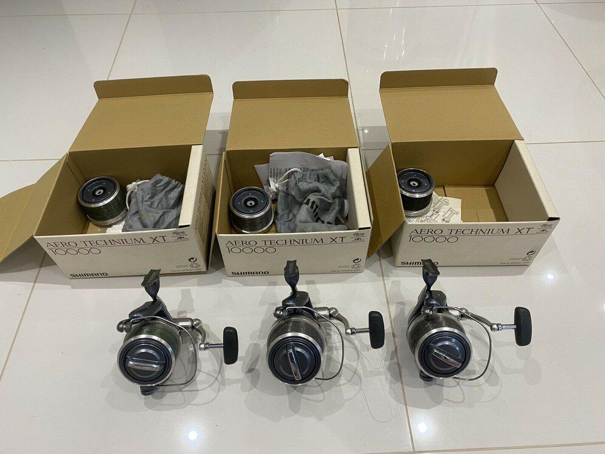Ad - Shimano Aero Technium XT <b>10000</b>  x3 On eBay here -->> https://t.co/vd79yrADuQ  #car