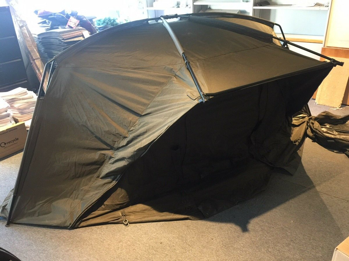 Ad - Nash Titan T1 On eBay here -->> https://t.co/SSUrZCyzXK  #carpfishing https://t.co/m8iWmD
