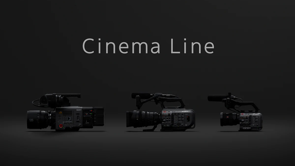 Last chance to register for our Sony FX6 streaming event!