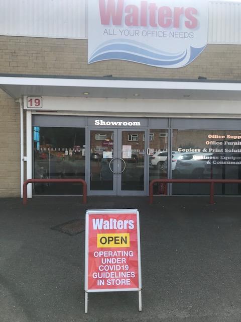 WaltersLimited