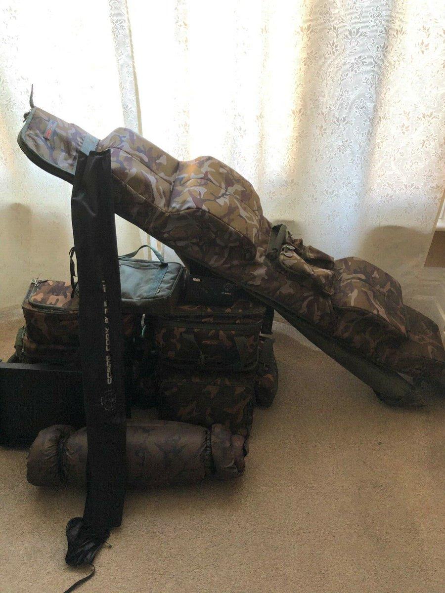 Ad - Carp fishing set up for <b>Sale</b> On eBay here -->> https://t.co/Dirn1LomDk  #carpfishi