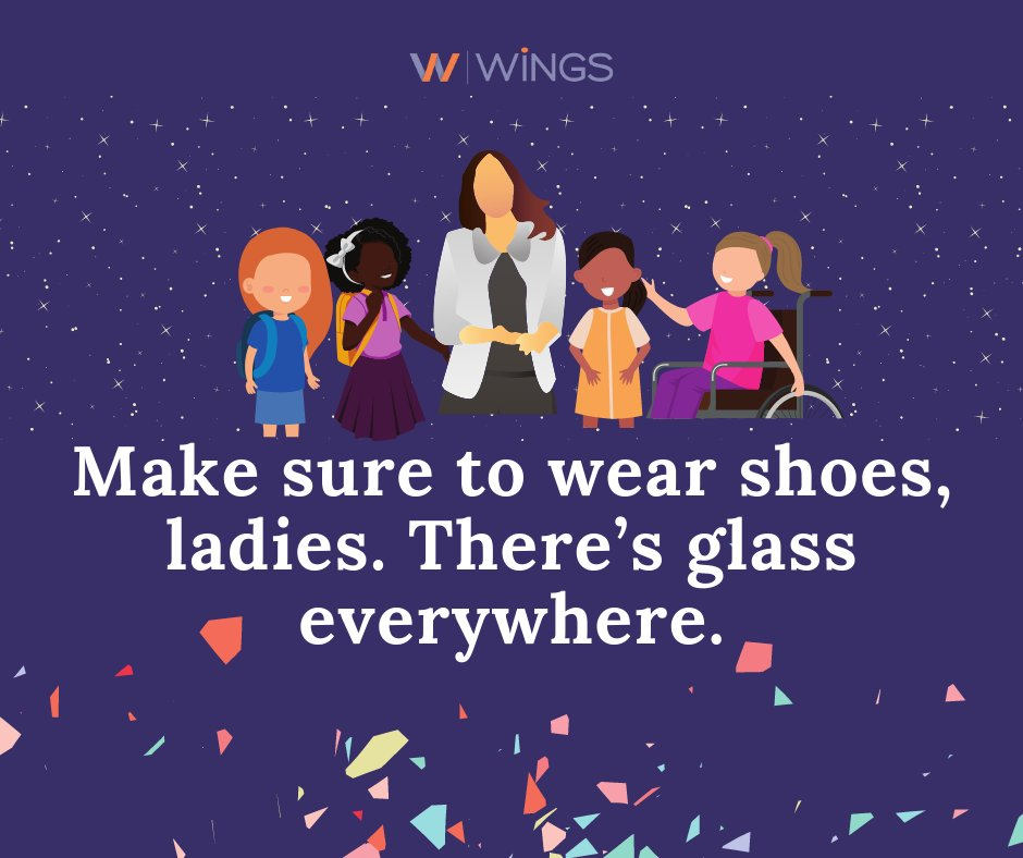 test Twitter Media - Women can do ANYTHING! As an agency supporting women and families, we recognize a historic win for women and rejoice in the warm feeling that little girls everywhere can aspire to new heights. https://t.co/8sUogGWakY