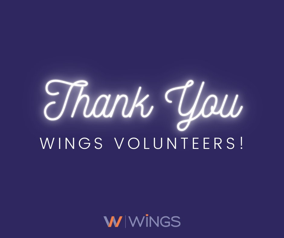 test Twitter Media - Did you know that WiNGS volunteers help with curriculum development, facilitating classes, career mentorship, outreach, and more? Seriously, what don't they do!? Thank you to all of our volunteers for making our world go 'round! #thankyou #grateful #volunteerappreciation https://t.co/TOFktKvsOh