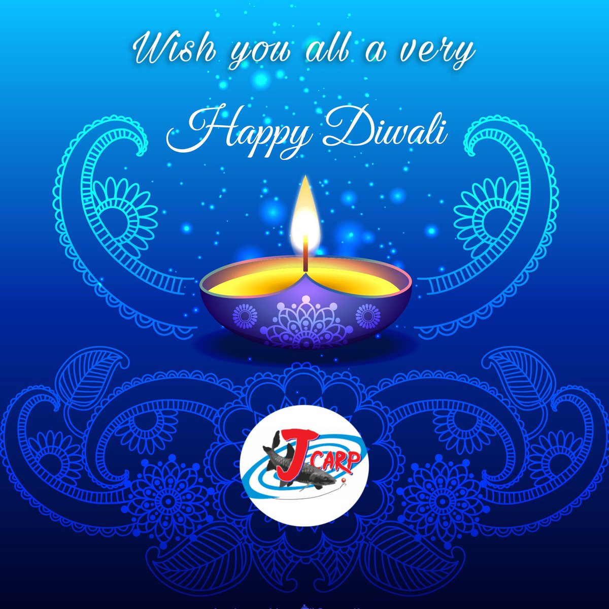 Happy diwali ! #jcarp #carpfishing #fishinglife #diwali #catla #rohu #<b>Popup</b>rig https://t.co/x