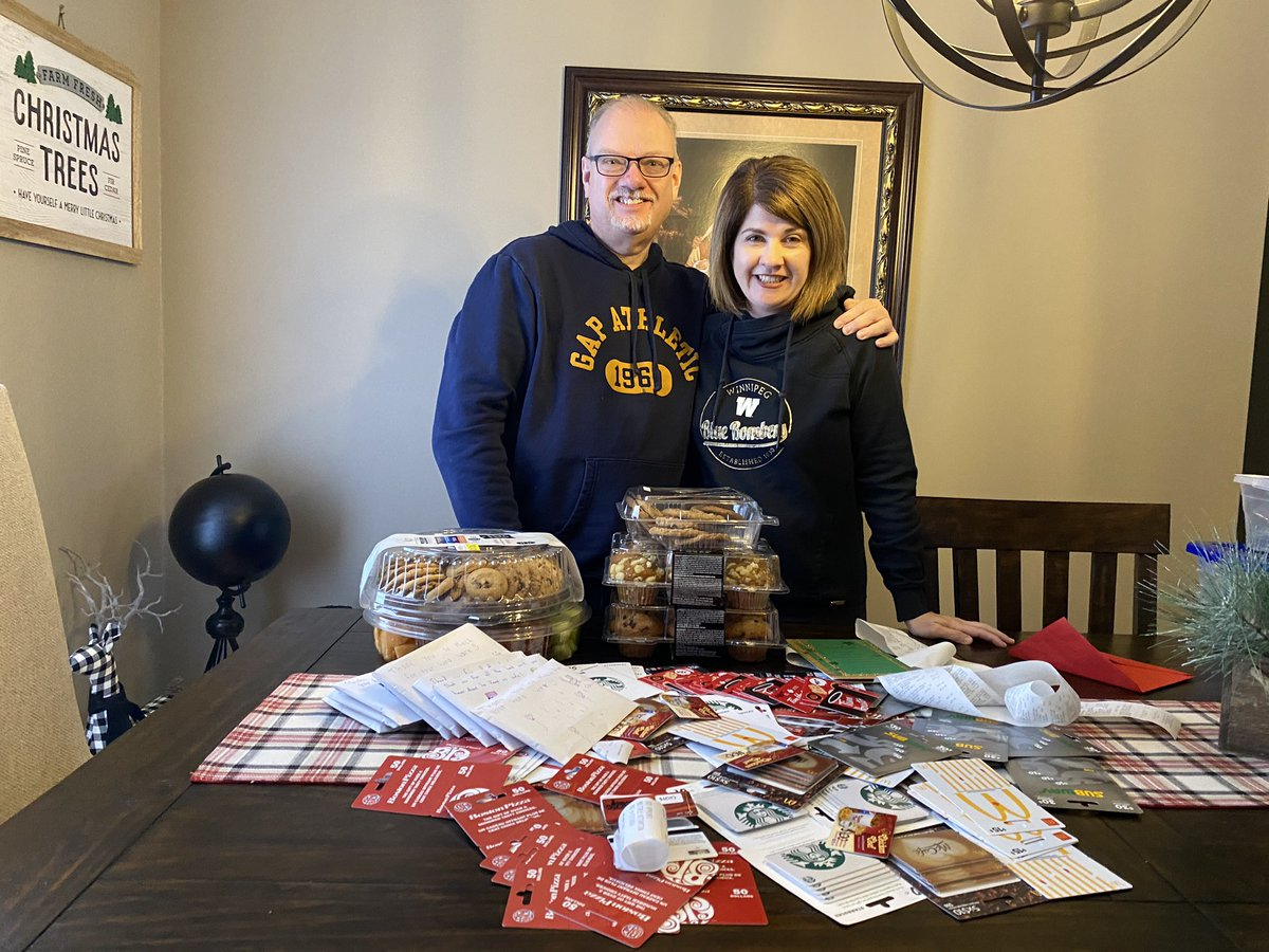 test Twitter Media - This morning I said on Facebook my wife and I were going to buy $200 in Tim Hortons gift cards for Bethesda Hospital staff today as a show of support. 3 hours later friends had sent $5000 to join the cause. That's how Steinbach truly Rallies. #StayHome #SupportHealthcareWorkers https://t.co/fq3z7OgzsH