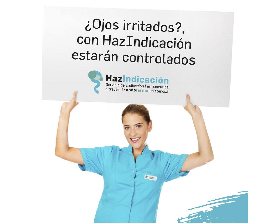 test Twitter Media - 👉Farmacèutic/a,  T'agradaria millorar el servei d'Indicació a la teva Farmàcia? Coneixes Nodofarma Assistencial? ☑Recorda, el termini d'inscripció a HazIndicación finalitza el 28 de desembre. #HazIndicación #FarmaciaAsistencial  @Farmaceuticos_ 🔗https://t.co/wNsQzLKJfF https://t.co/gBihHtyVga
