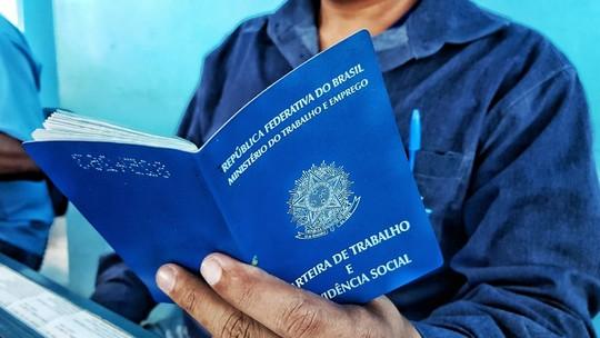Desemprego atinge recorde de 14,6% e afeta 14,1 milhões de brasileiros  #G1