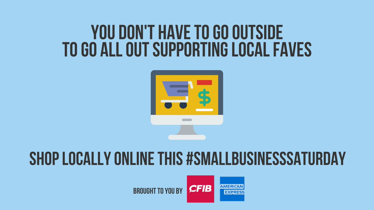 test Twitter Media - Our small businesses employ 9 out of 10 Canadians. We need them to survive and thrive. Now, more than ever, small businesses need our support. Lets show Manitoba businesses we are by shopping local this #SmallBusinessSaturday #ShopLocalMB https://t.co/eAhtAkD6bm