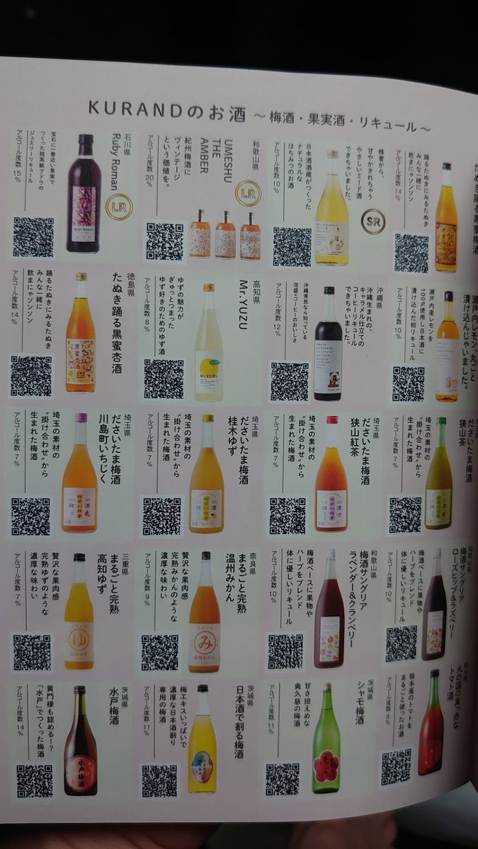 test ツイッターメディア - 左下の水戸梅酒、百年梅酒と同じ明利酒類さんの梅酒だから美味い https://t.co/tyUyCXWL0i