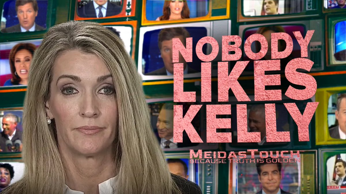 📺 NEW VIDEO  Democrats, Republicans and Independents all agree, #NobodyLikesKelly