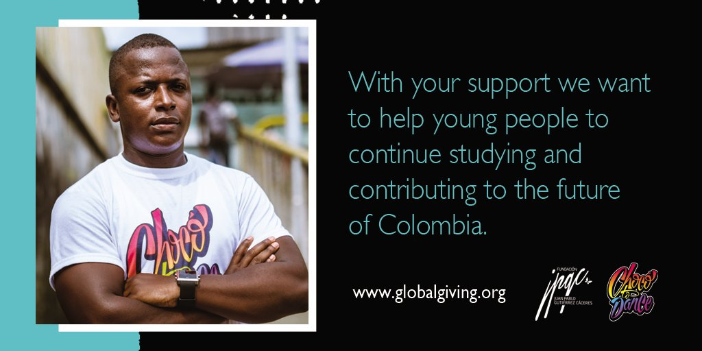test Twitter Media - Our young students want to build a better #Colombia and we want to make that happen. Do you want to help us? You can #donate from $10 USD and help the education of our country.  https://t.co/7ELxHVIdd3#GlobalGiving #BeAGlobalGiver #notforprofit https://t.co/Kc3cFuICQ4