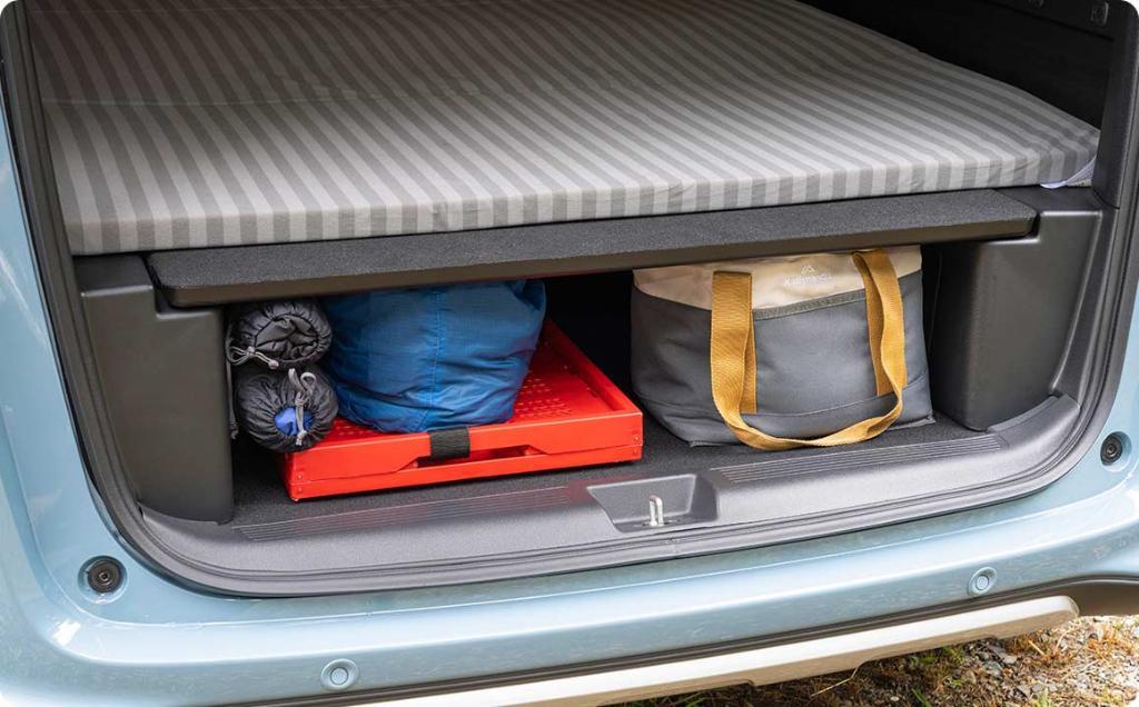 test ツイッターメディア - #FREED+ は車内を広々と使えるので、キャンプの時の #車中泊 に最適! 下段に収納スペースがあるので快適に過ごせます! テントの設営や撤収作業がいらないお手軽な車中泊。 ぜひお試しください!  こちらを参考にしてみてくださいね👇 https://t.co/86JZ3BFCcW https://t.co/Ut2eEp10ZA