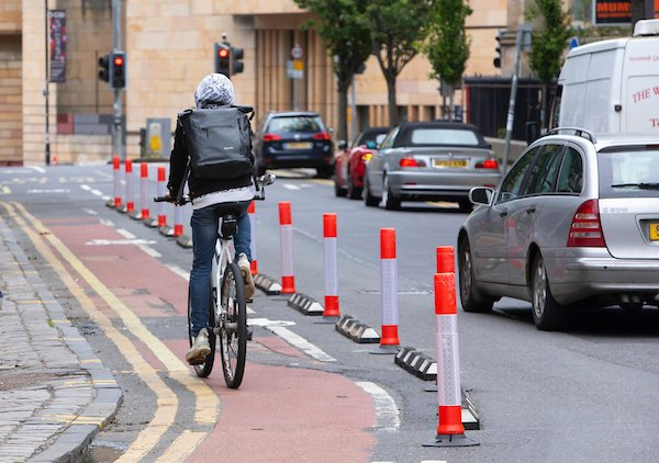 test Twitter Media - Great news - we've received almost £2m additional funding via @SustransScot to deliver even more cycling, walking + wheeling improvements, including resurfacing + removing street clutter where possible - find out more:  https://t.co/hBkGM4gigT https://t.co/pibBiaOUk2