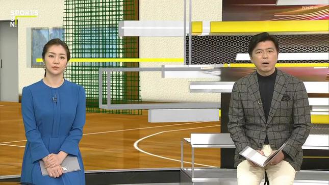 test ツイッターメディア - 『サンデー・サタデースポーツ』の副島萌生アナ😍 https://t.co/AhJB0KLe0D