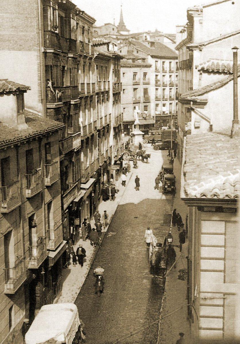 """test Twitter Media - """"Galdós es el gran historiador de esta ciudad, el que más la ha humanizado... Tú cuando estás leyendo Fortunata y Jacinta lo que te interesa es Fortunata, no la calle San Pedro, la Cava Baja.. Pero el paisaje de Madrid es también un paisaje moral"""" Trapiello dixit @babelia_elpais https://t.co/eyBP6BCJnb"""