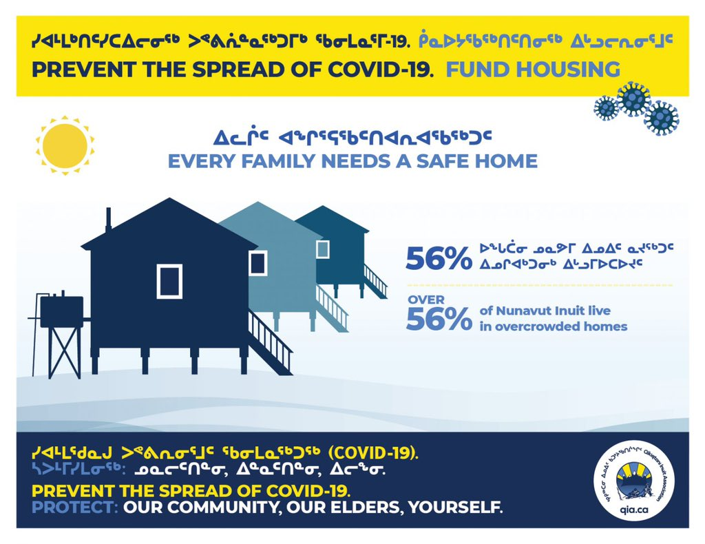 test Twitter Media - Now is the time to take action on housing & homeless among #Inuit in #Nunavut #NationalHousingDay #November22 https://t.co/fF8ekVaOk2 https://t.co/10mSuM0vbY